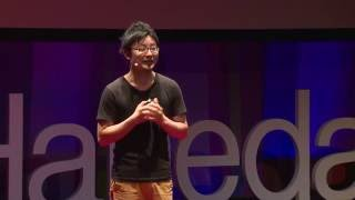 DIT not DIY | 桑原 憂貴 | TEDxHaneda