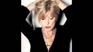 Marianne Faithfull - Conversation on a barstool