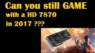 Best budget graphics card GPU in 2017