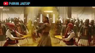 Bol mai dholki bajau kya  Ranveer Sinh  Bajirao mastani version