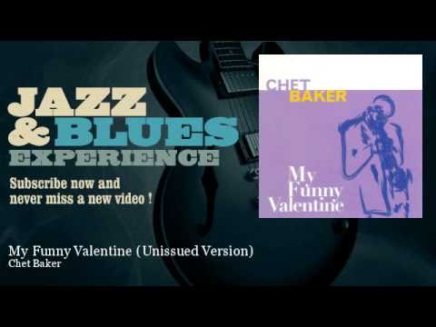 Chet Baker My Funny Valentine Reprise K Pop Lyrics Song