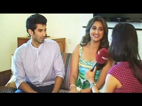 Kitchen confidential: Parineeti, Aditya have no reservations