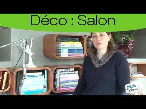 cr er une biblioth que originale youtube. Black Bedroom Furniture Sets. Home Design Ideas
