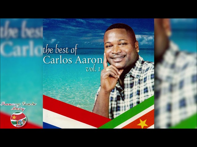 Carlos Aaron - The Best of Carlos Aaron Vol. 1 ''FULL ALBUM''