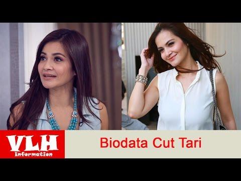 Biodata Cut Tari Pemeran Anita Dalam Sinetron Raja Di MNCTV