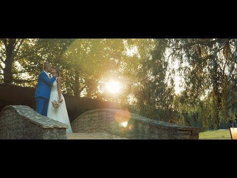 Highlights wedding teaser/ Film mariage - Domaine des Fontenelles (Versailles/Yvelines/78)