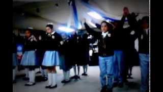 Poesia Coral - Escuela Jose Ruben Romero...