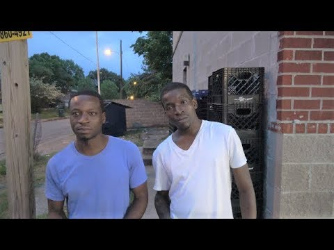 MEMPHIS SOUTH SIDE HOOD INTERVIEW