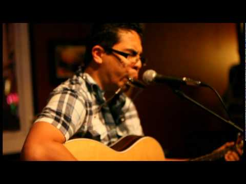 "Vince Lujan plays his original ""Leaving the World Behind You"""