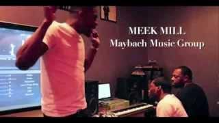 Los and Meek Mill Studio Freestyle Instrumental