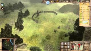 A la Découverte de Stronghold 3