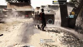 Tom Clancy's Ghost Recon: Future Soldier Gameplay #2 [ PC HD ]