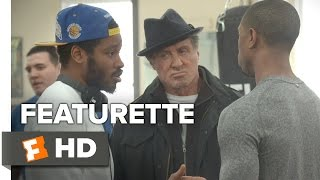 creed featurette generations 2015 sylvester stallone michael b jordan movie hd