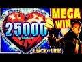 ★ FINALLY! ★ LOCK IT LINK slot machine max bet BONUS BIG WINS!