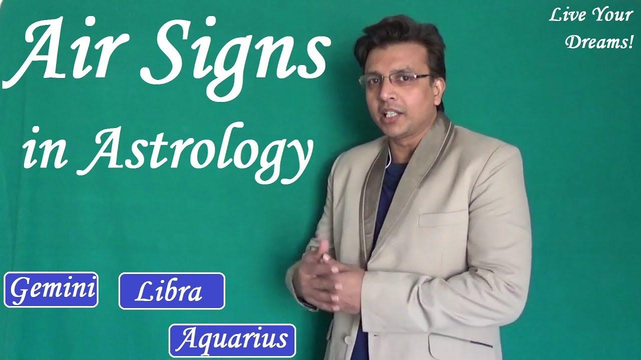 Air - Susan Miller Astrology Zone