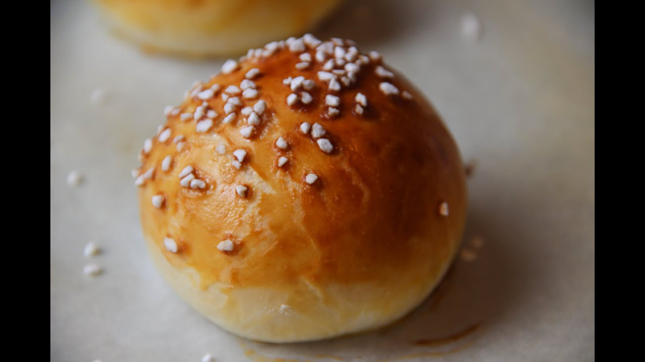 Japanese Basic Bread Recipe  Japanese Cooking 101