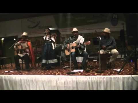 FANGIA KALO GASY - Zany tiana (Raonivalo - Kalon'ny Fahiny)