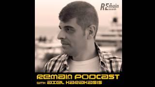 Remain Podcast 47 with Axel Karakasis