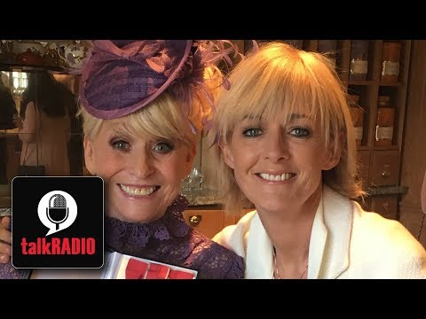 Jane Moore discusses interview with Dame Barbara Windsor's husband over her Alzheimer's diagnosis