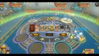 Wizard101: Ghost Avalon AND Keep of Ganelon Solo (Balance)