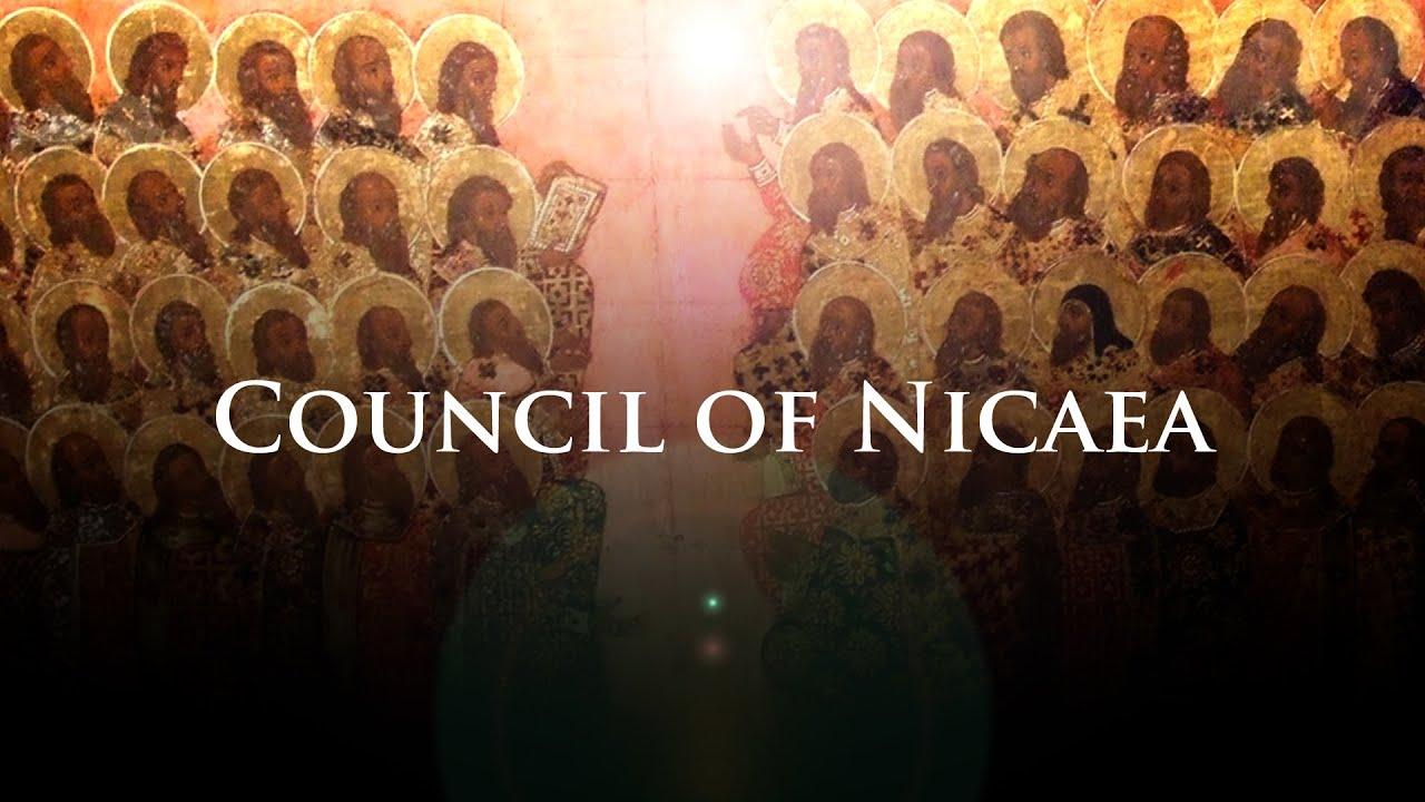 #109: Council of Nicea