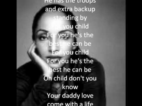 Sade Babyfather Lyrics