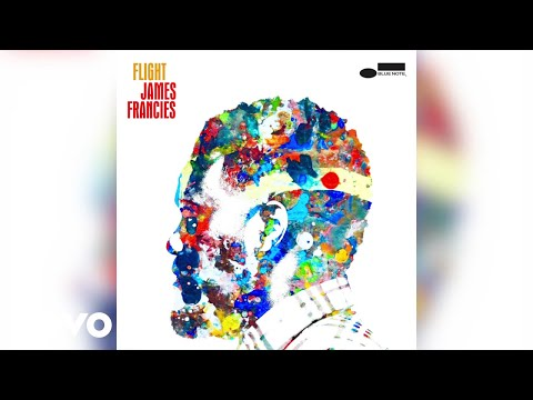 James Francies - Dreaming (Audio)
