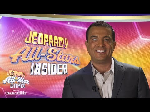 What Is All-Stars Insider? | JEOPARDY!