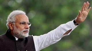 PM Modi at welcome ceremony in Pretoria, South Africa | PMO