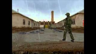 Half-life - Paranoia 2 (Part 1) - Walkthrough