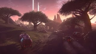 PlanetSide 2 - Call to Amerish