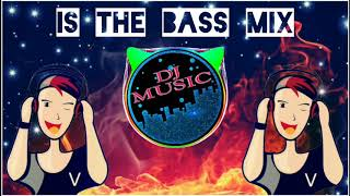 Is The Bass Mix | New DJ Mix 2018 |Pavan DJ Music