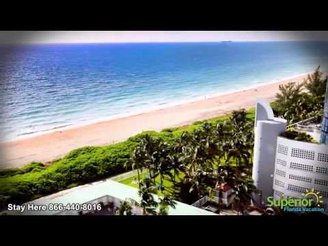 The New Casablanca On The Ocean Miami - Superior Florida Vacation