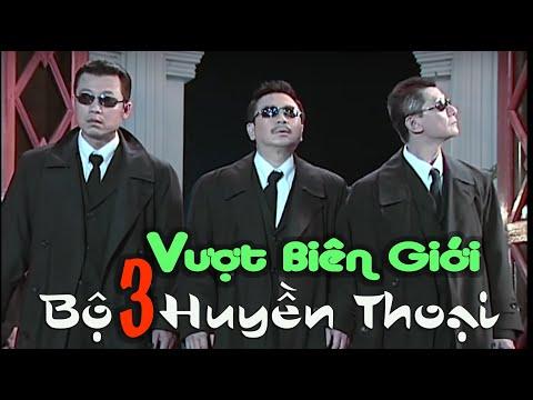 VÂN SƠN #23 THAILAND | FULL HD Phim Hài Vượt Biên Giới | Vân Sơn
