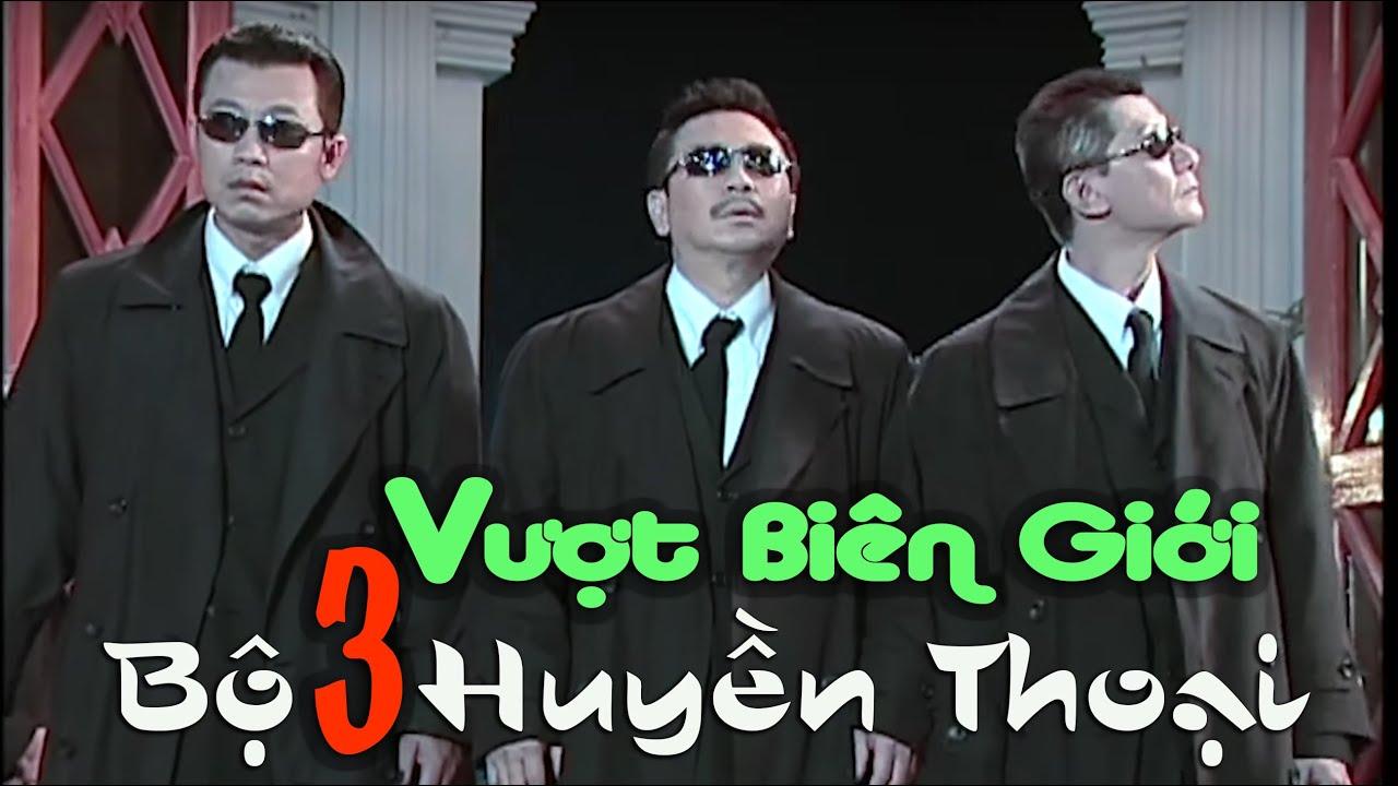 VÂN SƠN Bộ 3 Huyền  Thoại  Full HD  | Film Hài Vui Mọi Thời Đại | Vân Sơn –  Bảo Liêm  -Việt Thảo