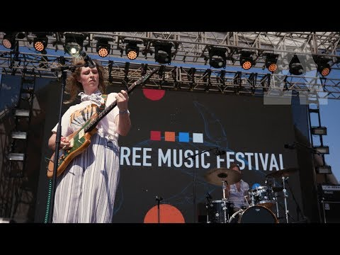 Liz Cooper & The Stampede - Fondly & Forever | Audiotree Music Festival 2017
