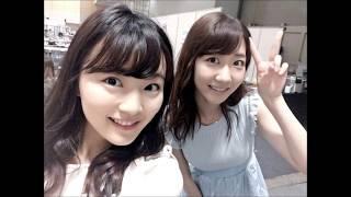 NGT48『Maxとき315号』A Cappella Remix みーずん卒業おめでとう! 水澤彩佳 / NGT48