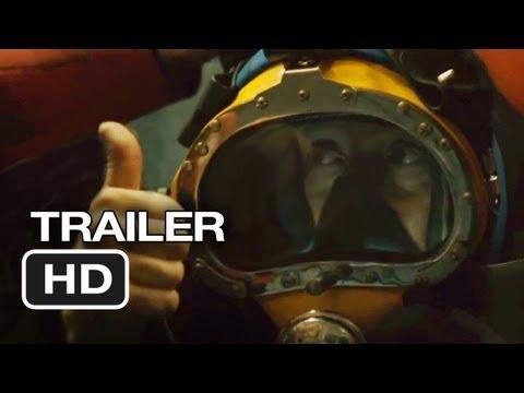 Pioneer Official Trailer #1 (2013) - Aksel Hennie Movie HD