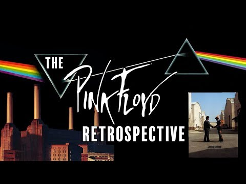 Pink Floyd - Retrospective Review