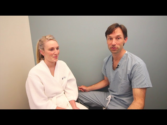 Rhinoplasty Surgery || Before & After Results || Nashville, TN Plastic Surgeon Dr. Chad Robbins