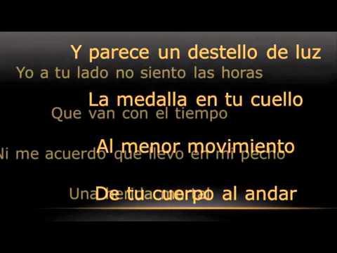 Madrigal (Karaoke)