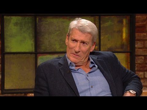Jeremy Paxman on depression & the stigma around mental illness | The Late Late Show | RTÉ One