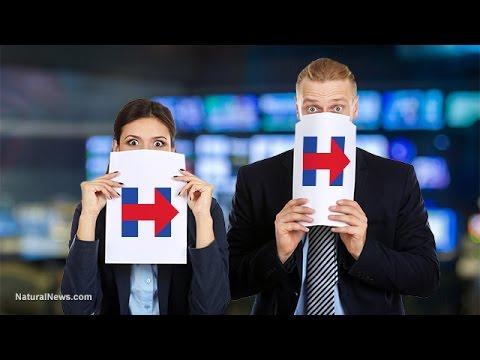The Hillary Clinton Media Psychological Operation Explained