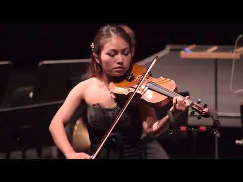 Kurt Weill Konzert für Violine & Bläser op 12