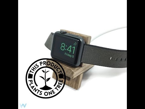 Apple Watch Dock/ Charging station