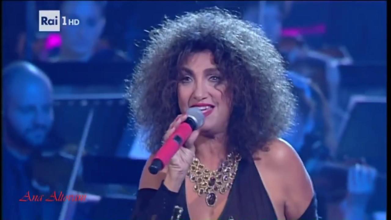 Marcella Bella ♫☆¸•☆¸•´♥ Nell' aria 🌷 LIVE HD - YouTube