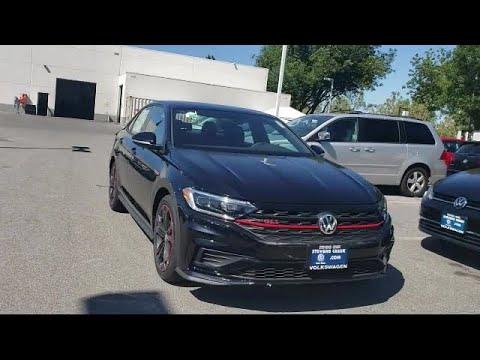 2019 Volkswagen JETTA GLI 35th Anniversary Edition San Jose Sunnyvale Hayward Redwood City Cuper