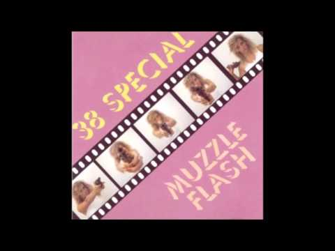 38 SPECIAL - MUZZLE FLASH LIVE 1981 FULL ALBUM