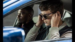『ベイビー・ドライバー』2018年1月24日Blu-ray &DVD & UHD発売/同日Blu-ray&DVDレンタル開始