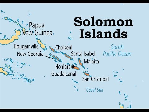 Steve Quayle   Little Creatures & My Solomon Islands Testimony